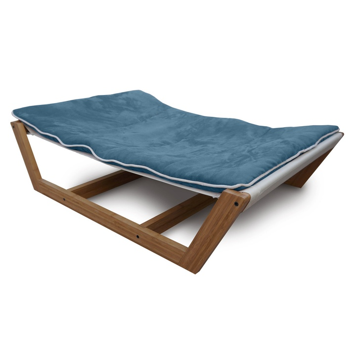 hammock medium blue