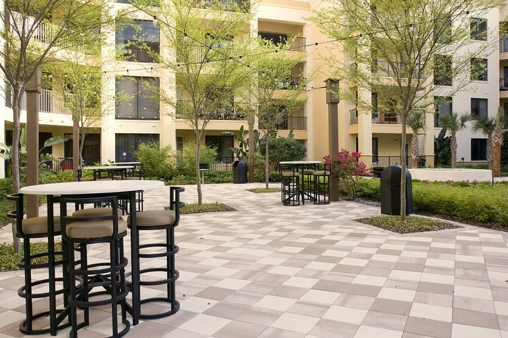 Luxury Apartments Maitland Fl