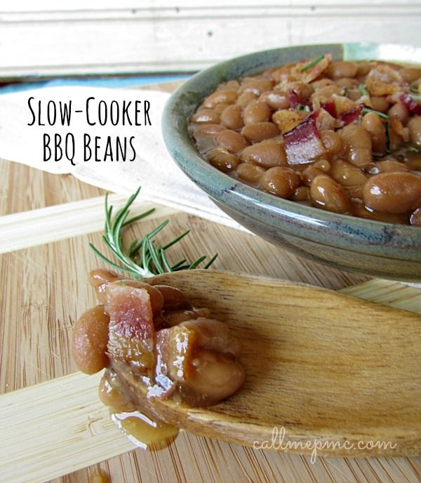 ... beans slow cooker baked beans slow cooker homemade beans slow cooker