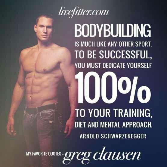 Bon Bodybuilding Quote Motivation Pinterest