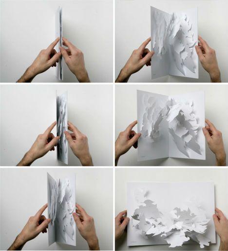 Calenders Pop Up | .: design :. | Pinterest