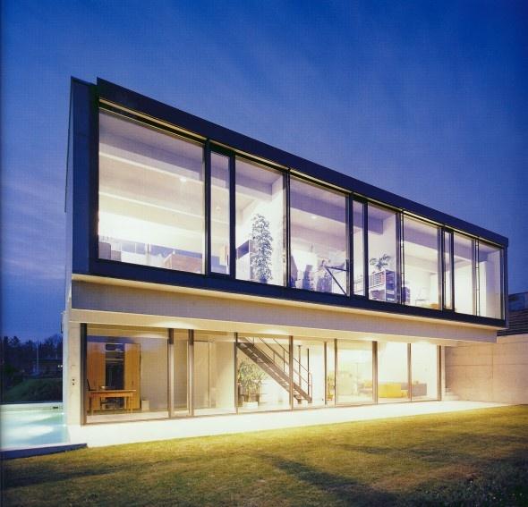Einfamilienhaus houses pinterest