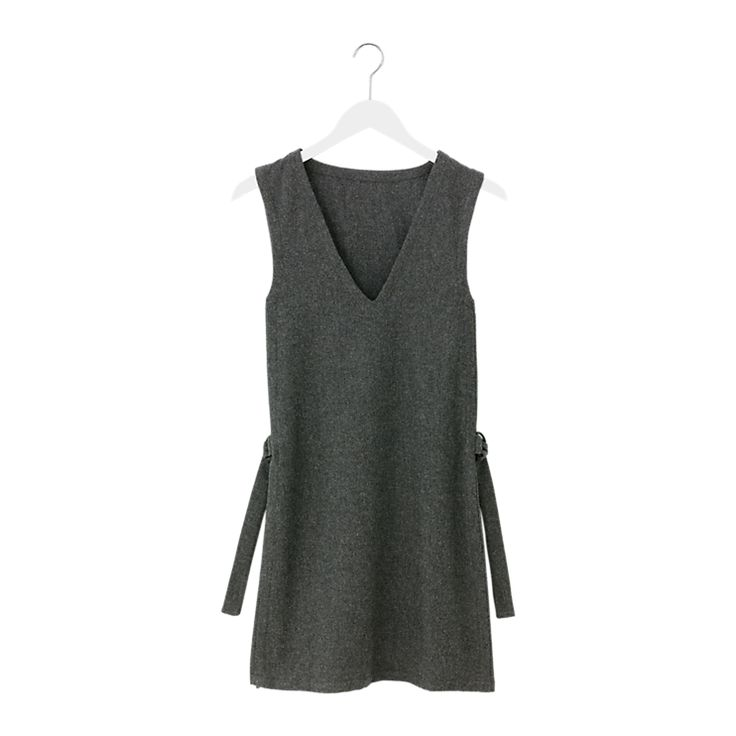 Side cinch dress kate spade saturday in steel heather outrageously