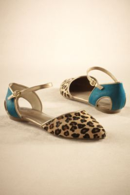 Shoe - Womens Padded Insole Shoe, Retro Look Shoe   Soft Surroundings