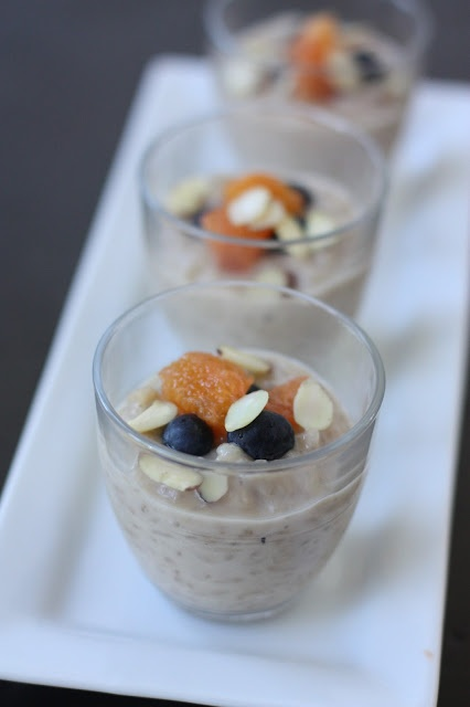 Week of Menus: Rice Pudding (Gluten and dairy free): No resolutions ...