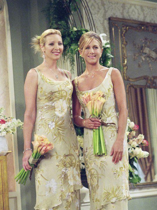 Designer Rachel And Phoebe Bridesmaid Dresses 66