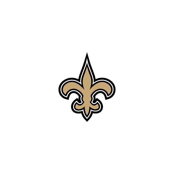 File:New Orleans Saints.svg - Wikipedia, the free encyclopedia ❤ liked on Polyvore