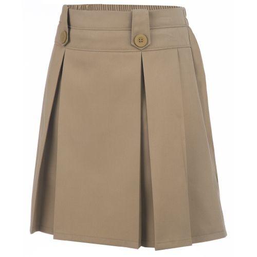 Austin Clothing Co. Girls' Uniform Scooter Skirt