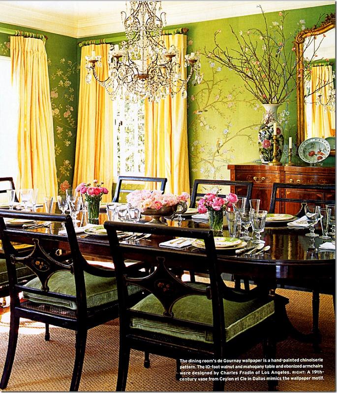 Mary Mcdonald Interior Decor Dining Pinterest