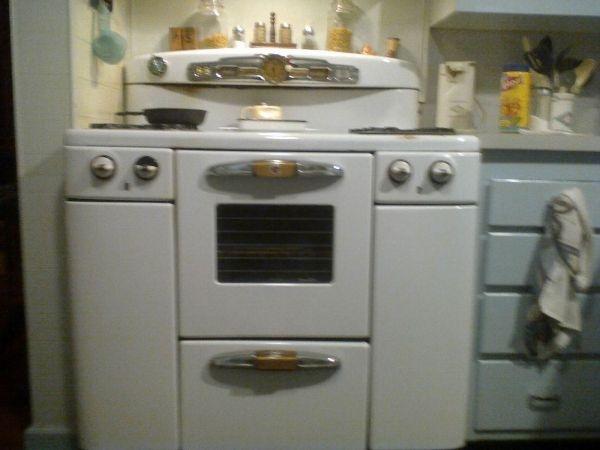 Kitchenaid Stove Tappan Kitchen Stove