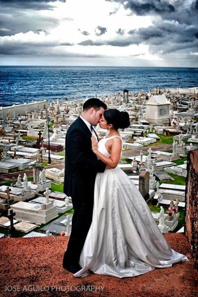 Puerto rican style wedding dresses for Puerto rico wedding dresses