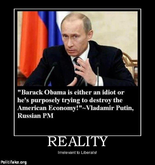 Vladimir Putin Quotes About Obama. QuotesGram