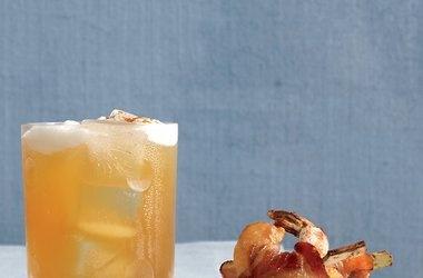 Maple-Bourbon Cider | FALL Flavors | Pinterest