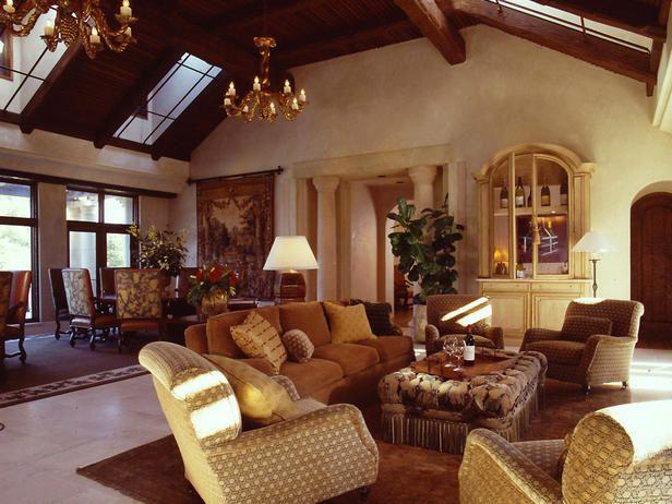 2013 mediterranean interior design ideas for the home