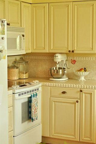 Buttercream Yellow Wallpaper And Paint Pinterest