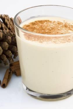 Holiday Egg Nog | Drinks, Seasonings, Sauces and Ice Cream | Pinterest