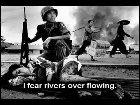 Vietnam War song