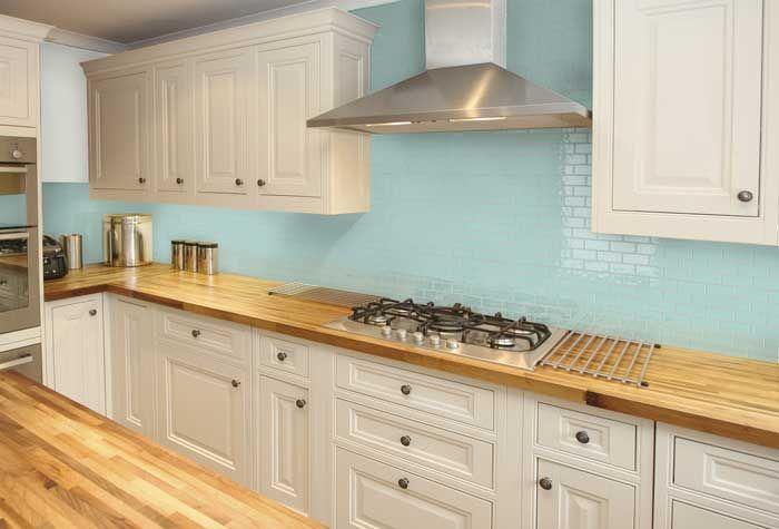 Pin by era venator on kitchen pinterest for Splashback tiles kitchen ideas