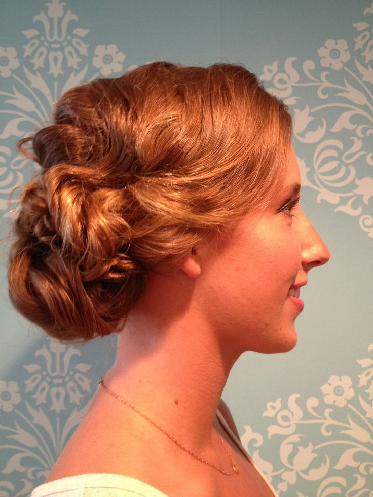 Pin by New Leaf Hair Studio on Bridal Hairstyles Pinterest
