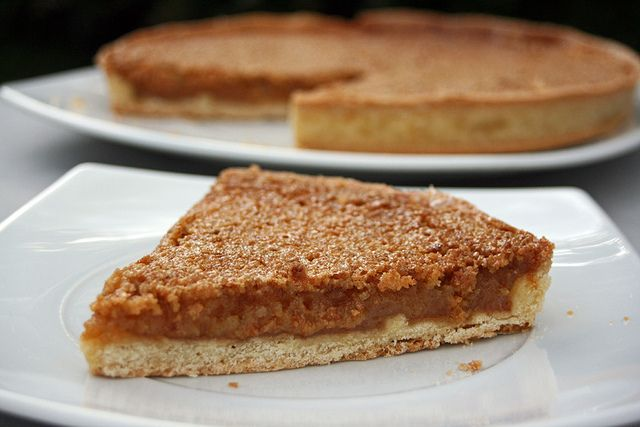 Treacle tart by hberthone, via Flickr | Tartes sucrées/pies | Pintere ...