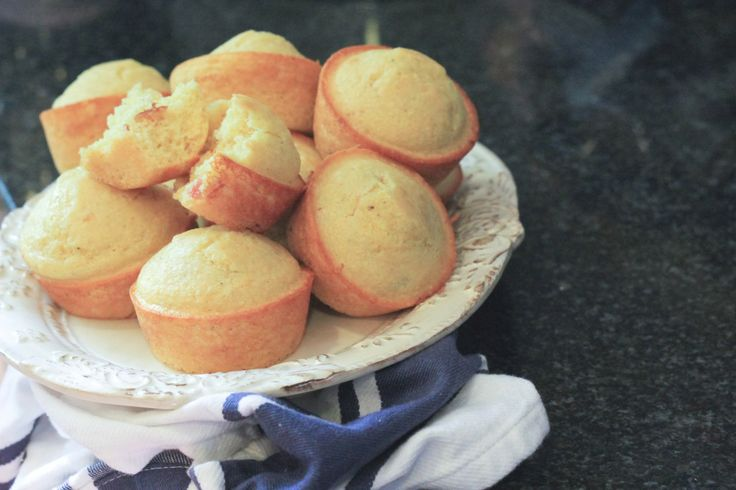 Maple Bacon Corn Muffins   bread   Pinterest