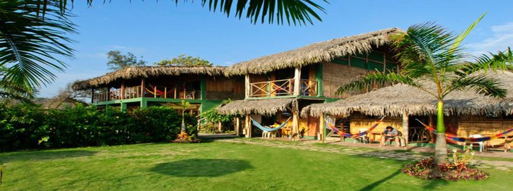 hostel ecuador: