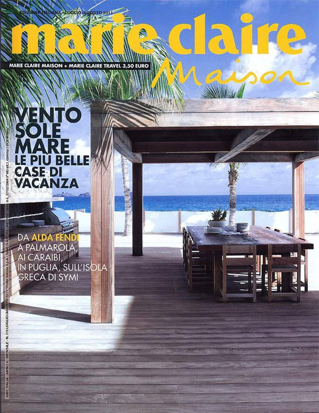 Marie claire maison italy features environment 39 s new milan for Marie claire maison abonnement