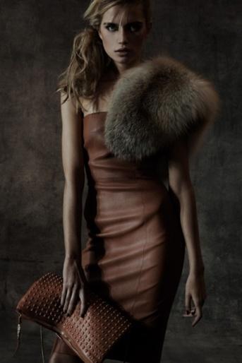 Thomas Wylde Autumn/Winter 2012: Thomas Wylde : LookBooks™ - THE Source for Fashion Professionals