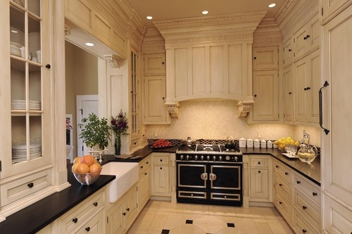 Pin By Deanna Woodford On Home Kitchens Pinterest