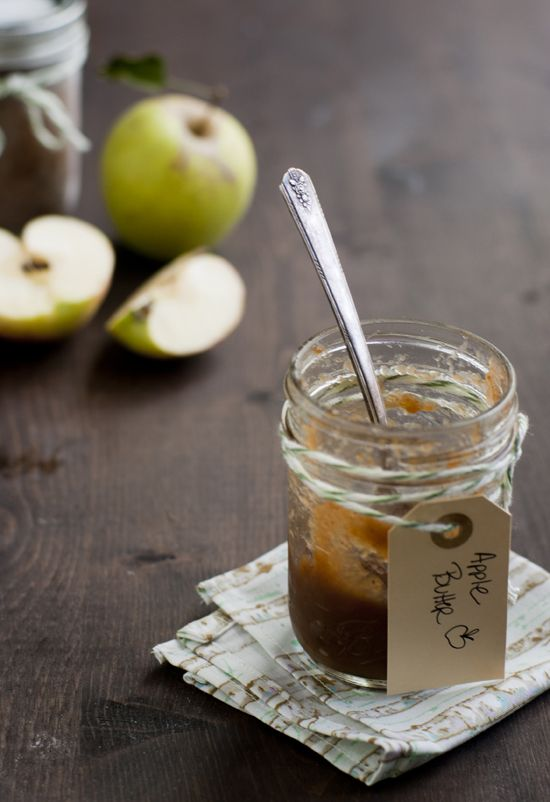 Slow Cooker Apple Butter | Recipe