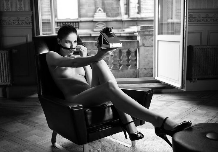 The Black Seats I | Marc Lagrange, a fine art photographer