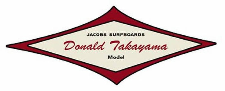 Surfboard Brands Logos