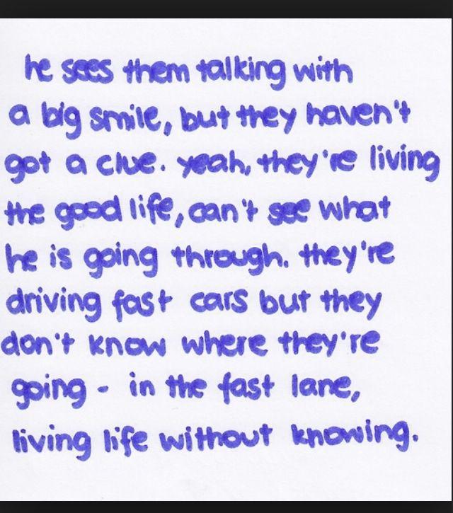 Echosmith lyrics