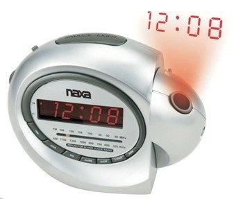 homedics clock radio sound machine manual