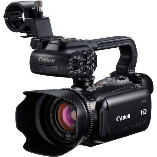 Canon XA10 HD Professional Camcorder | Broadcast, Podcast, DJ - Live ...: pinterest.com/pin/365002744772719459