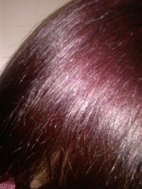Hair color.. intense red burgundy   My creations   Pinterest