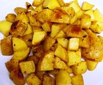 Easy Roasted Garlic Potatoes | Our Recipes | Pinterest