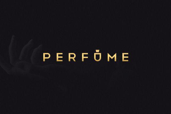 Perfume Logos Perfume Logo On Behance Scent4you
