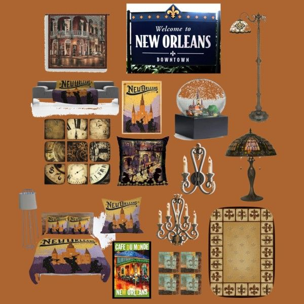 New orleans decor beautiful home decor pinterest - New orleans home decor stores property ...