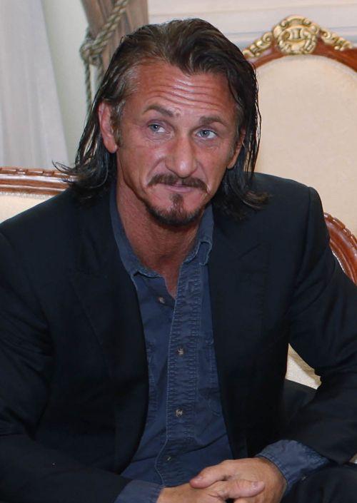 Sean Penn   Sean Penn ...