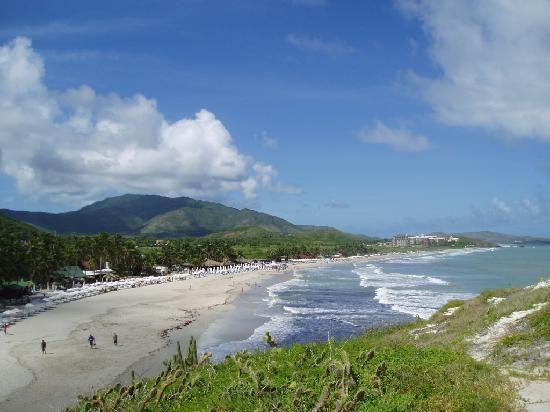 Isla Margarita Island Venezuela