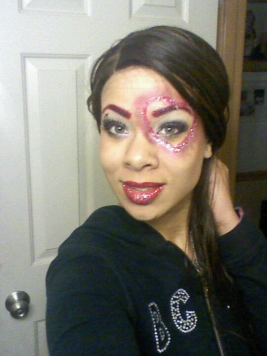 valentines day makeup sale