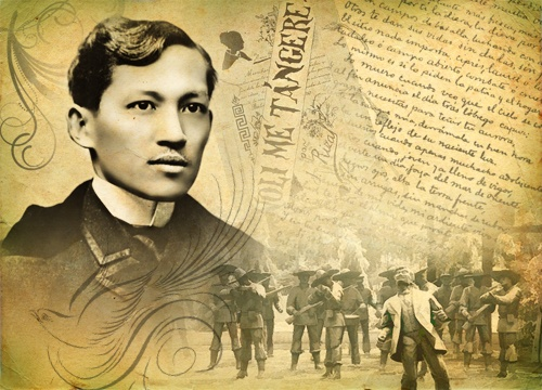 rizal as a son One of the most outrageous stories about rizal is that he was the father of adolf hitler his resemblance to adolf hitler (the hair and the mustache) might have led.