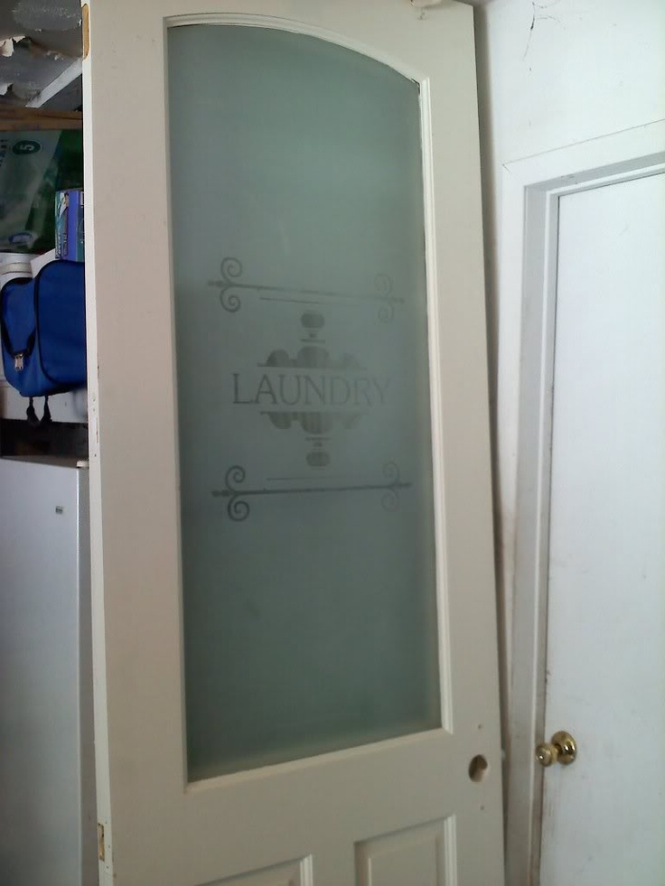 Pinterest discover and save creative ideas for Laundry room door ideas