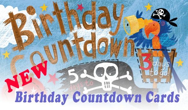 Birthday cards via email uk