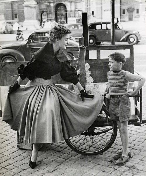 1953 fashion inspiration pinterest