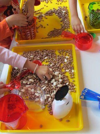 Teaching Preschool Blog