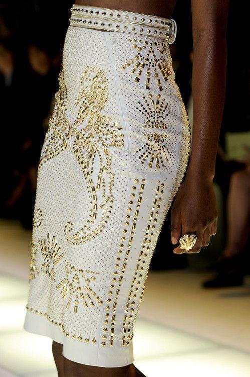 noircaviar:  Versace | Details