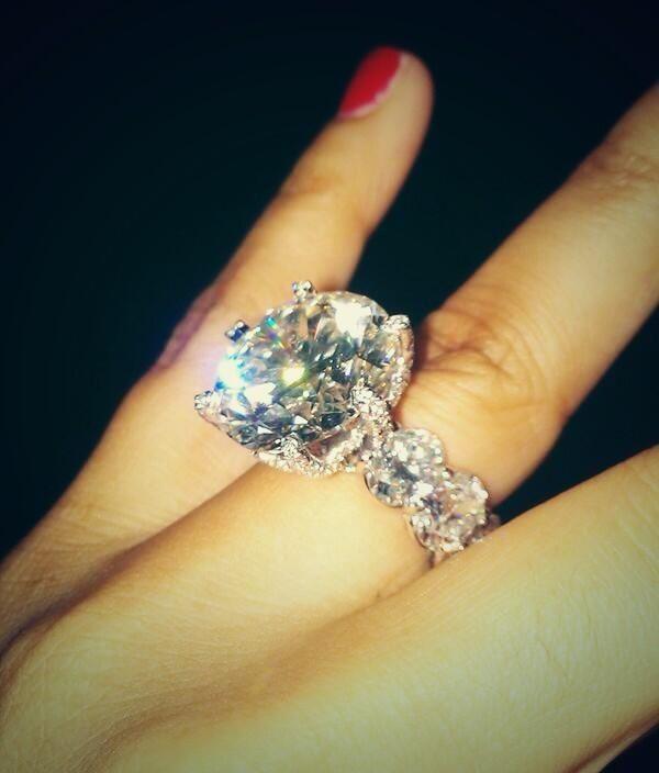 my dream wedding ring future wedding pinterest