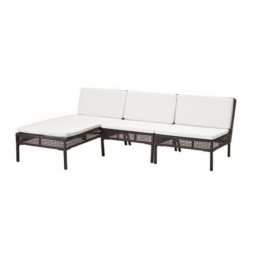 Patio Furniture IKEA OUTSIDE